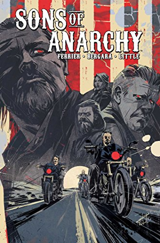 9781608868490: Sons of Anarchy Volume 6