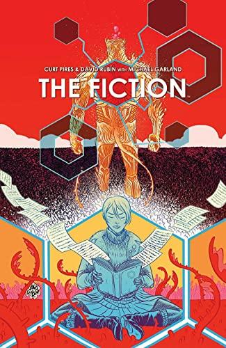 9781608868582: The Fiction
