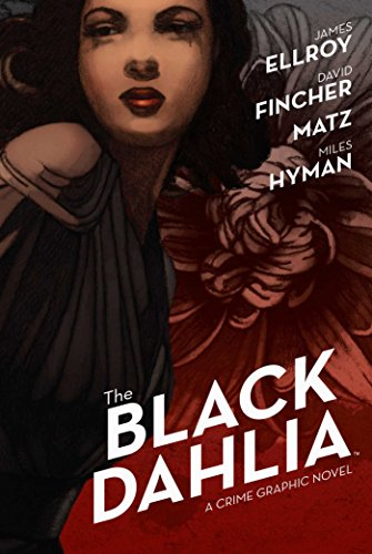 9781608868681: The Black Dahlia