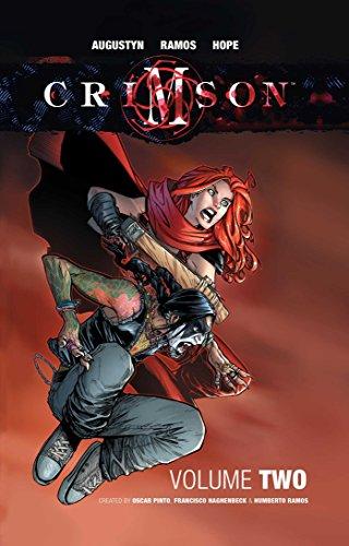 9781608868698: Crimson Volume 2