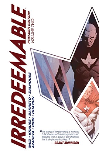 9781608868704: Irredeemable Premier Vol. 2