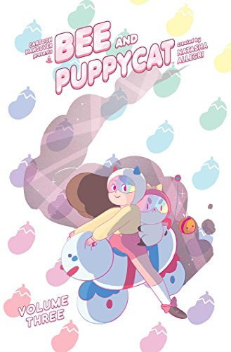 Bee PuppyCat Vol. 3: Seery, Patrick