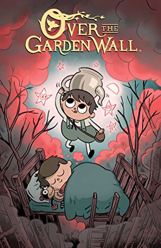 9781608869404: Over The Garden Wall Vol. 1