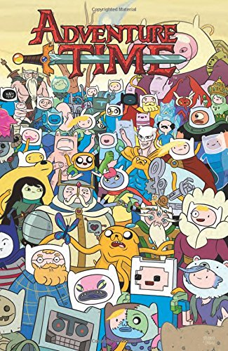 Adventure Time, Vol. 11: Adventure Time, Christopher