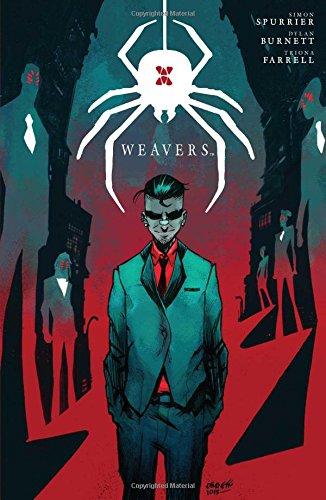 9781608869633: Weavers