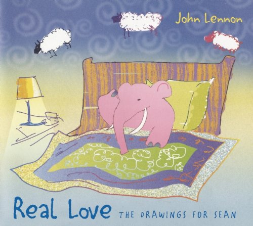 9781608870424: Real Love: The Drawings for Sean
