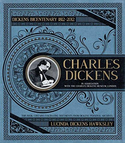 Charles Dickens: Hawksley, Lucinda Dickens
