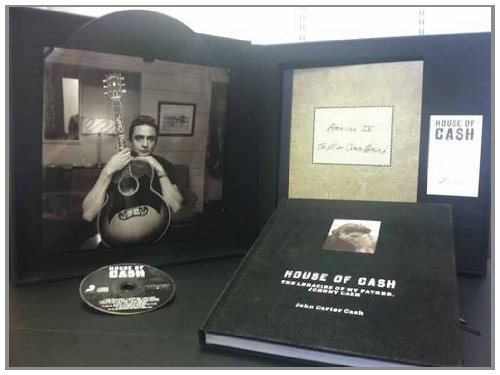 9781608870813: House of Cash (Limited Edition): The Legacies of my Father, Johnny Cash