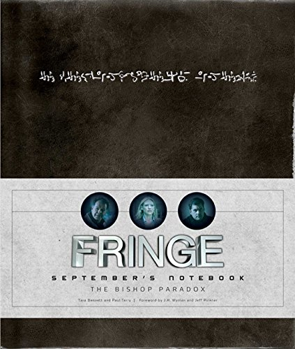 9781608871308: Fringe: September's Notebook