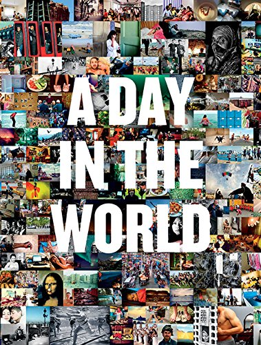 9781608871469: A Day in the World