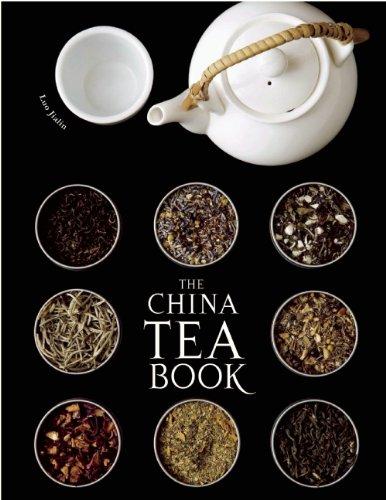 9781608871568: The China Tea Book