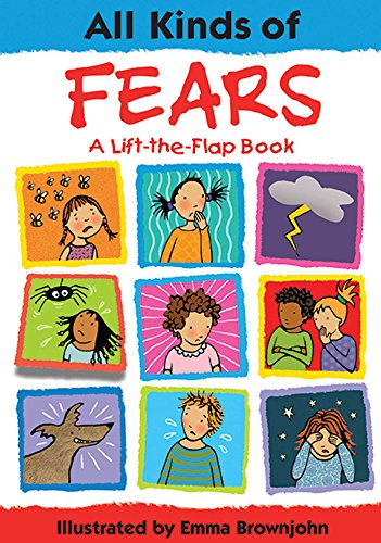 9781608871612: All Kinds of Fears (All Kinds Of...(Insight Editions))