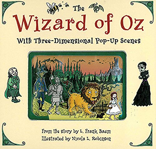 9781608871643: The Wizard of Oz