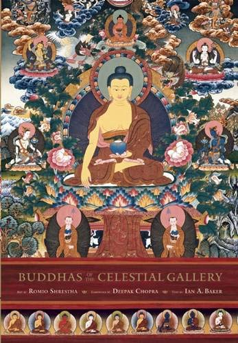 9781608871704: Buddhas of the Celestial Gallery