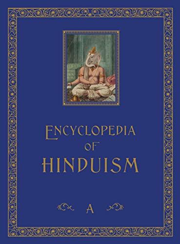 Encyclopedia of Hinduism (Hardback): Indian Heritage Research Foundation