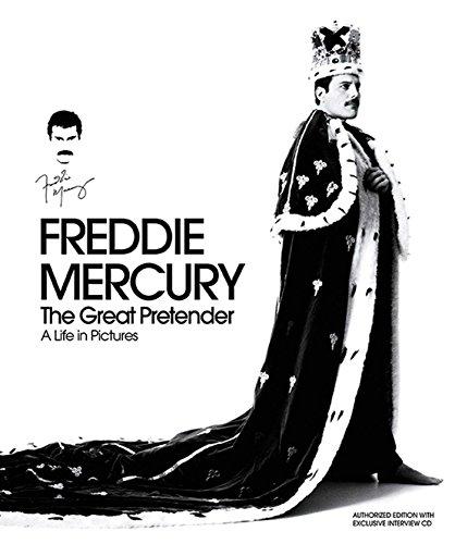 9781608871780: Freddie Mercury: The Great Pretender
