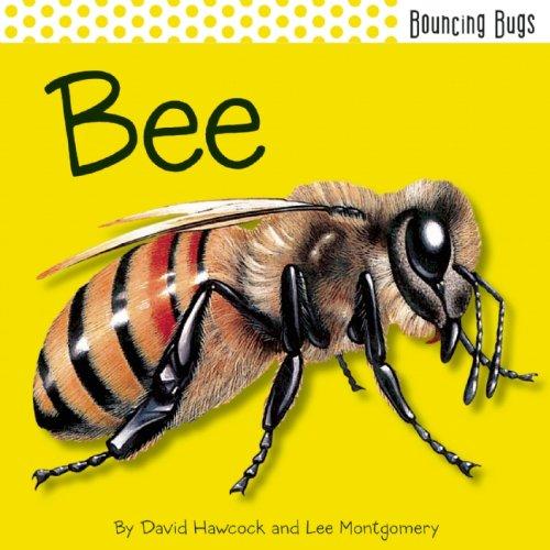 9781608871889: Bee (Bouncing Bugs)