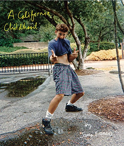 A California Childhood: Franco, James