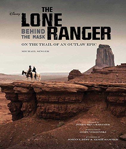 The Lone Ranger: Singer, Michael
