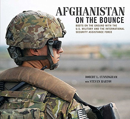 9781608872183: Afghanistan: On the Bounce