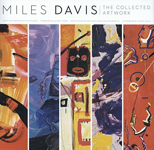 9781608872237: Miles Davis: The Collected Artwork
