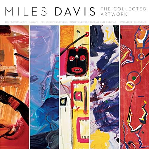 Miles Davis: The Collected Artwork: Scott Gutterman, Cheryl