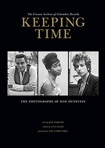 9781608872244: Keeping Time: The Photographs of Don Hunstein