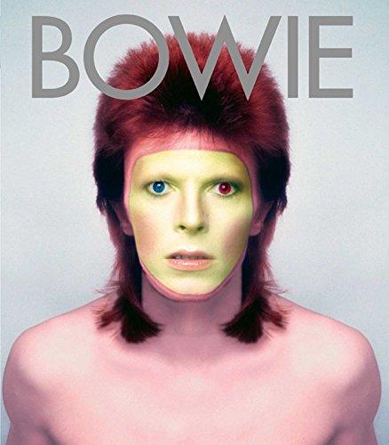 9781608872602: Bowie: Album by Album