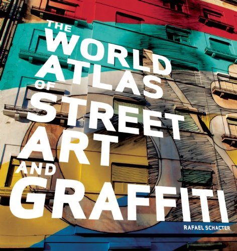 9781608872619: The World Atlas of Street Art and Graffiti