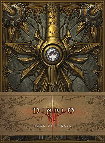 9781608872794: Diablo III: Book of Tyrael