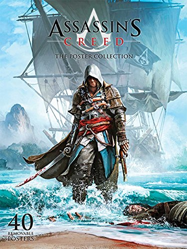 9781608873005: Assassin's Creed: The Poster Collection (Insights Poster Collections)