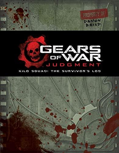 Gears of War: Judgment: Kilo Squad: The Survivor's Log