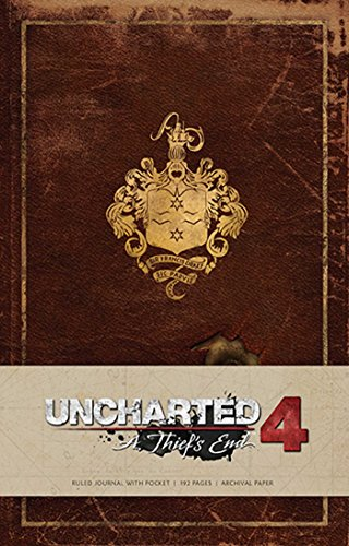 9781608874019: Uncharted Hardcover Ruled Journal (Insights Journals)
