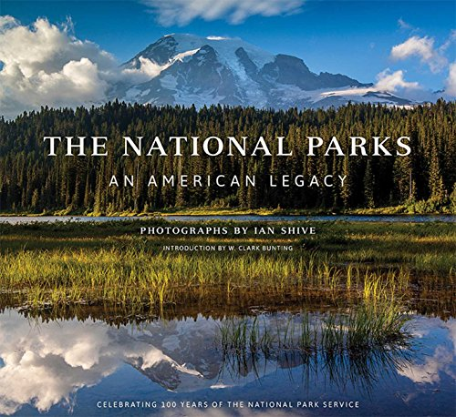 9781608874088: The National Parks: An American Legacy