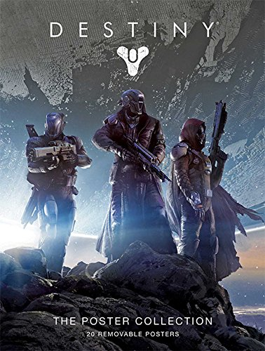 9781608874224: DESTINY (Insights Poster Collections)