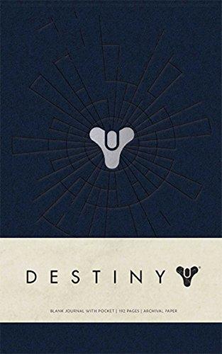 9781608874231: Destiny Hardcover Blank Journal (Insights Journals)