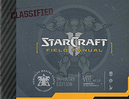 9781608874507: StarCraft II: Field Manual