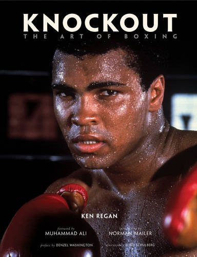 9781608874828: Knockout: The Art of Boxing