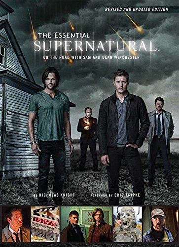 9781608875023: ESSENTIAL SUPERNATURAL [REVISED AND UPDATED EDITION]