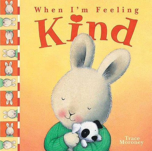 When I'm Feeling Kind: Moroney, Trace