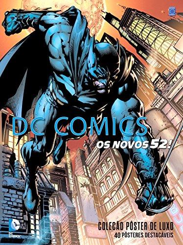 DC Comics - The New 52: The Po