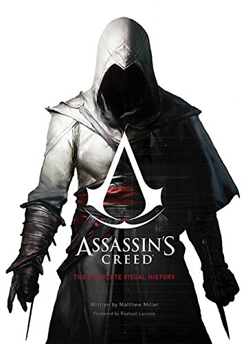 9781608876006: Assassin's Creed: The Complete Visual History