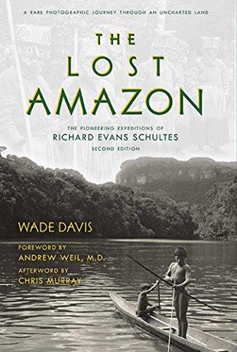9781608876549: The Lost Amazon