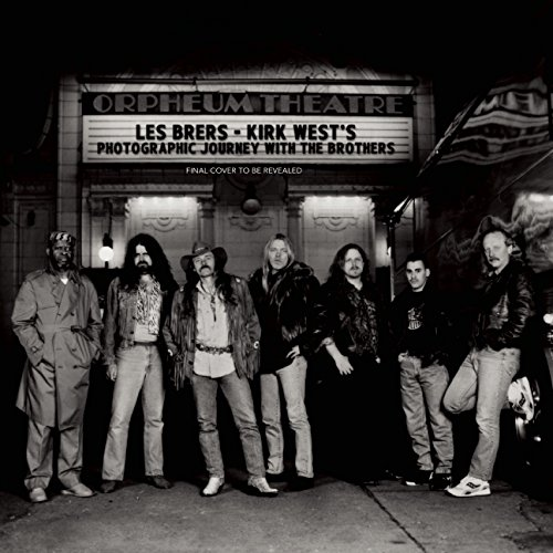 9781608877065: Les Brers: Forty Years of the Allman Brothers Band