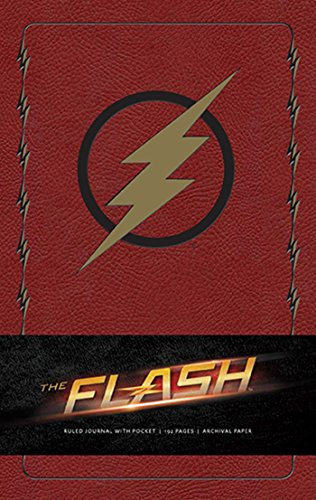 9781608877270: FLASH HARDCOVER RULED JOURNAL (Insights Journals)