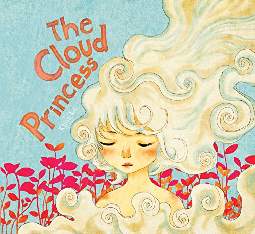 9781608877317: The Cloud Princess