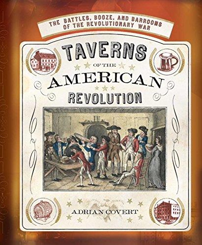 9781608877850: Taverns of the American Revolution