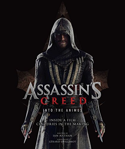 9781608877973: The Art And Making Of Assassin'S Creed. Into The Animus