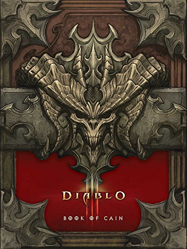 9781608878024: Diablo III: Book of Cain