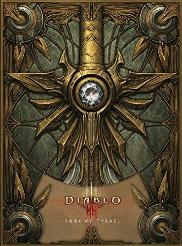 9781608878031: Diablo III: Book of Tyrael